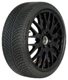 Michelin Pilot Alpin 5 275/35R20 102W