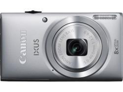 Canon Digital IXUS 135 silver