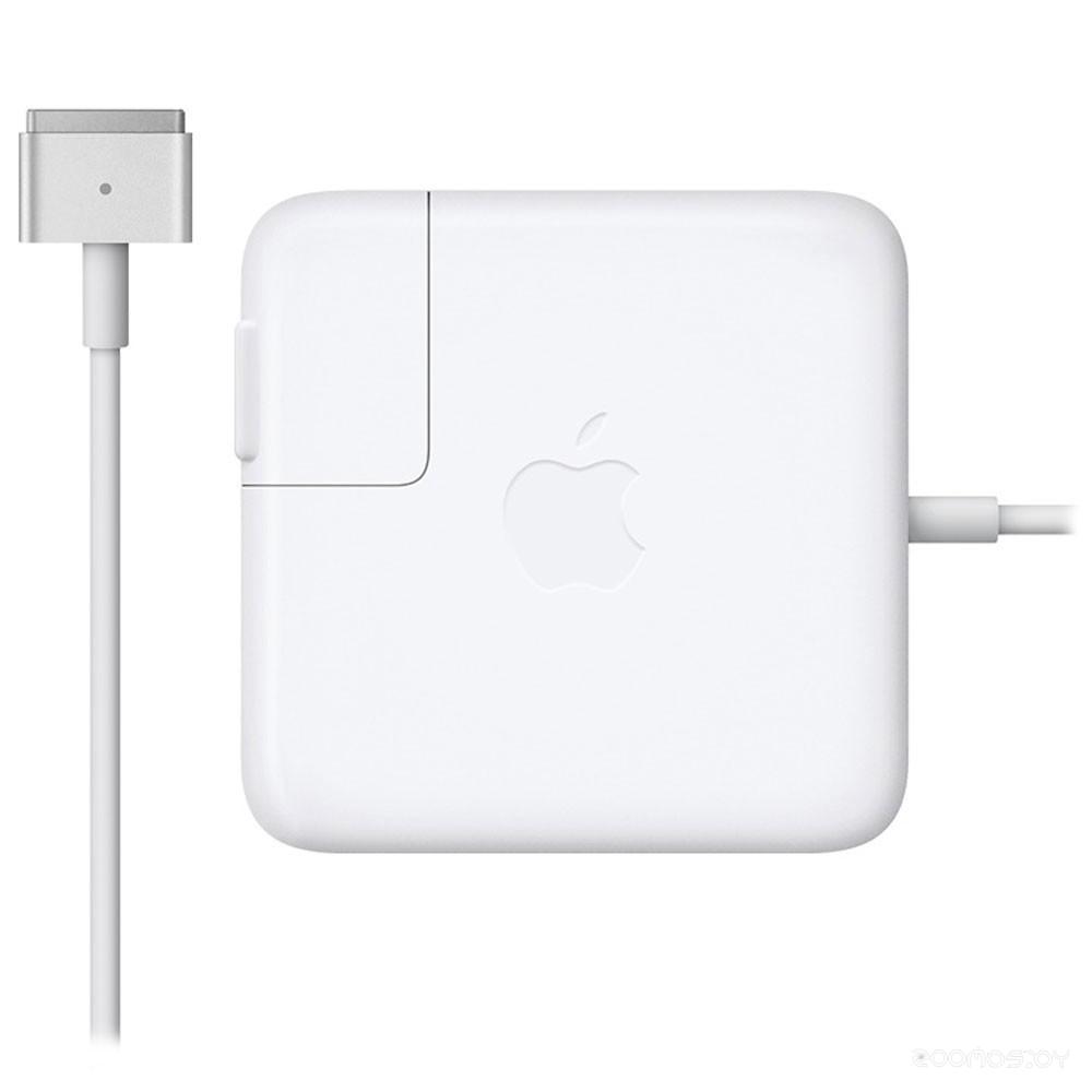 Блок питания для ноутбука Apple Magsafe 2 Power Adapter 60W (MD565Z/A)