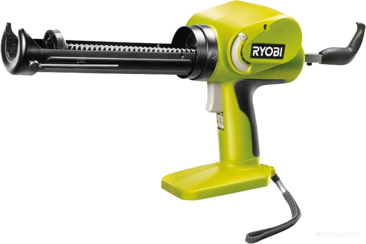 Пистолет для герметика Ryobi CCG1801MHG 3000192