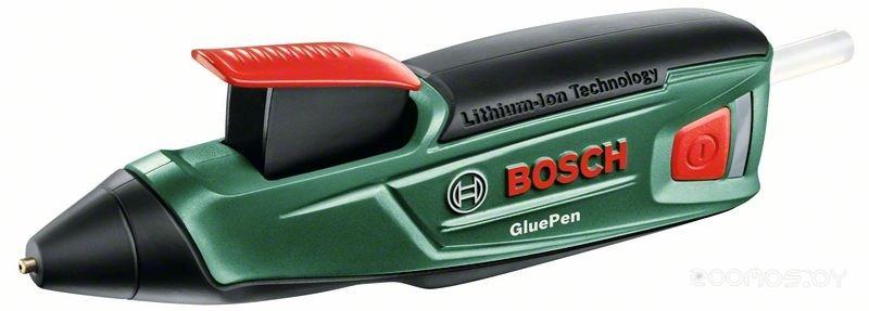 Клеевой пистолет Bosch Glue Pen (0.603.2A2.020)