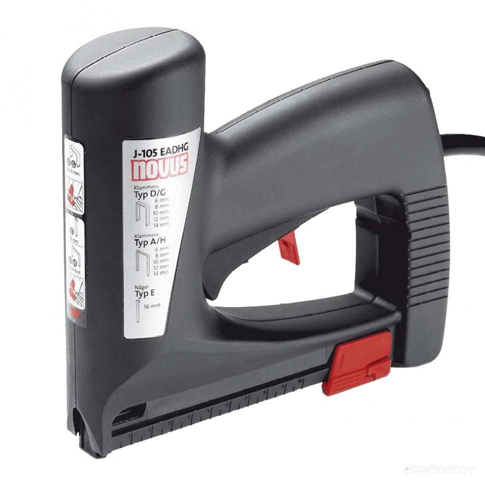 Электрический степлер Novus J 105 EADHG 031-0333