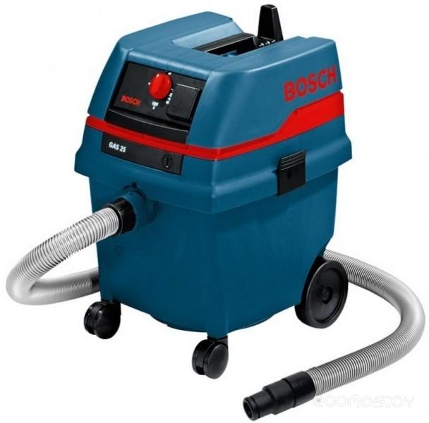 Универсальный пылесос Bosch GAS 25 Professional