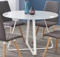 Кухонный стол Halmar Looper (белый)