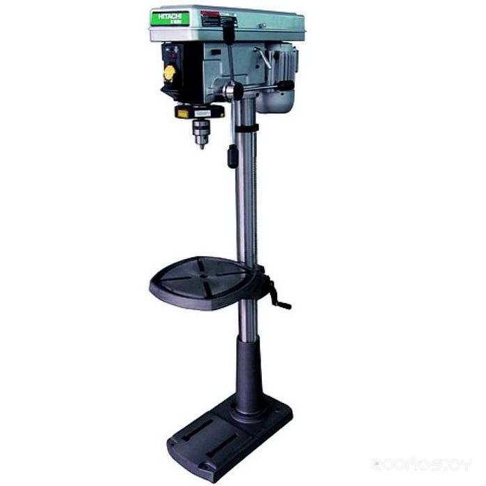 Вертикально-сверлильный станок с лазером Hitachi B 16 RM