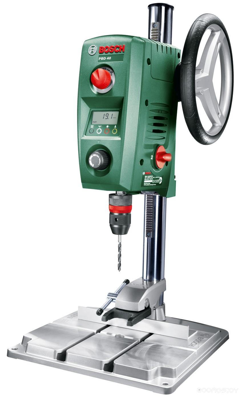 Сверлильный станок Bosch PBD 40 (0.603.B07.000)
