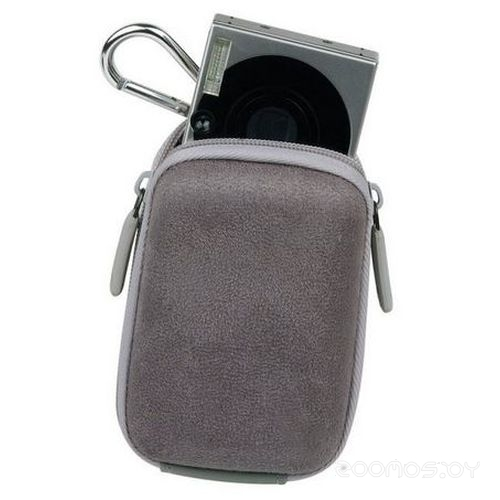 Чехол для фотокамеры T'nB Smoothy Grey