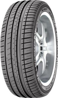 Michelin Pilot Sport 3 245/35R20 95Y RunFlat