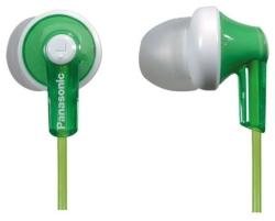 Panasonic RP-HJE120 Green