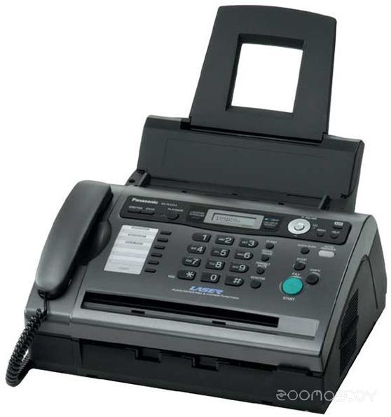 Факс Panasonic KX-FL423 B