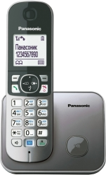 Panasonic KX-TG6811 M