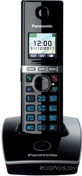 Радиотелефон Panasonic KX-TG8051 B