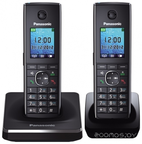 Радиотелефон Panasonic KX-TG8551 B