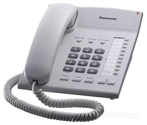 Проводной телефон Panasonic KX-TS2382 W