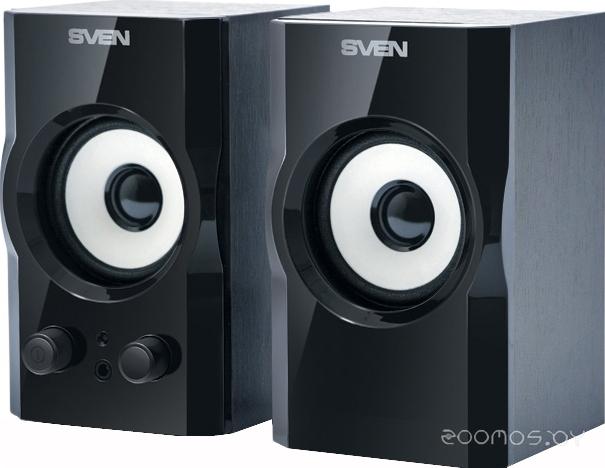Компьютерная акустика Sven SPS-605 Black