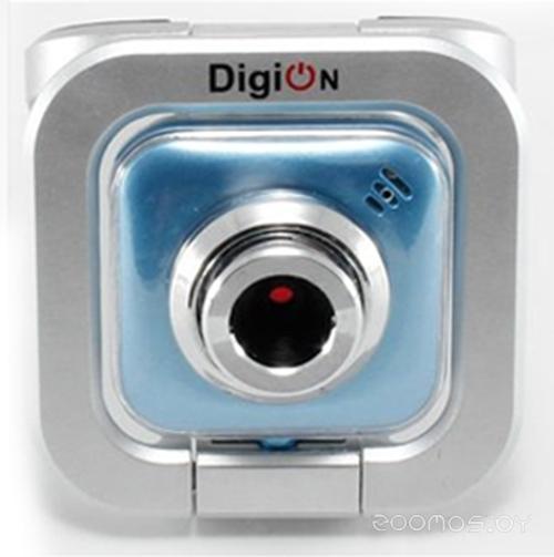 Веб-камера Digion PTWEB22BLUE