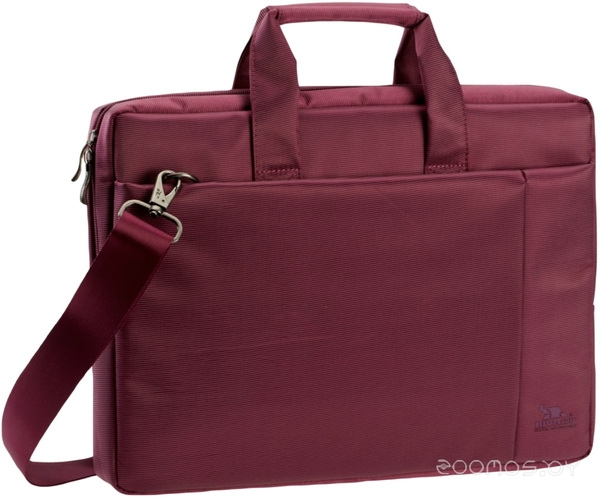 Сумка для ноутбука RIVA case 8231 purple