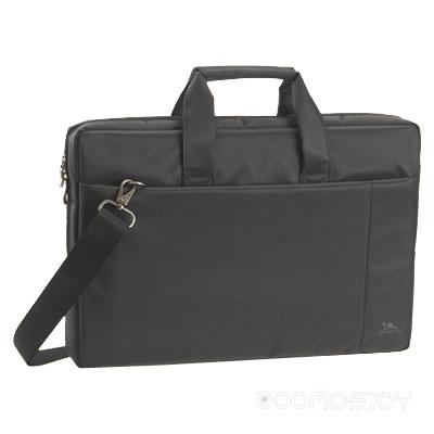 Сумка для ноутбука RIVA case 8251 grey
