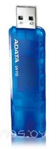 USB Flash A-Data DashDrive UV110 blue 32GB