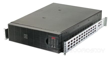 Источник бесперебойного питания APC by Schneider Electric Smart-UPS RT 3000VA RM 230V