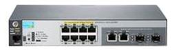 HP 2530-8G-PoE+