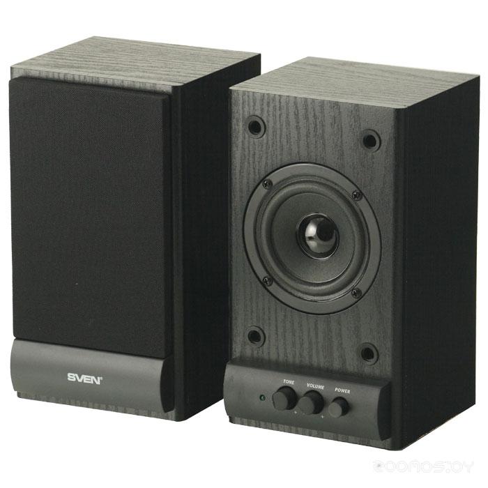 Компьютерная акустика Sven SPS-607 Black