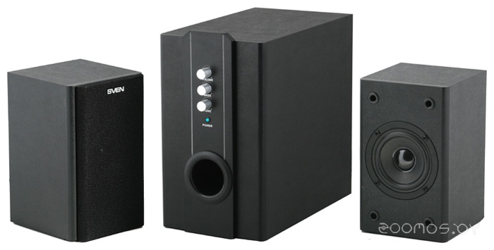 Компьютерная акустика Sven SPS-820 Black
