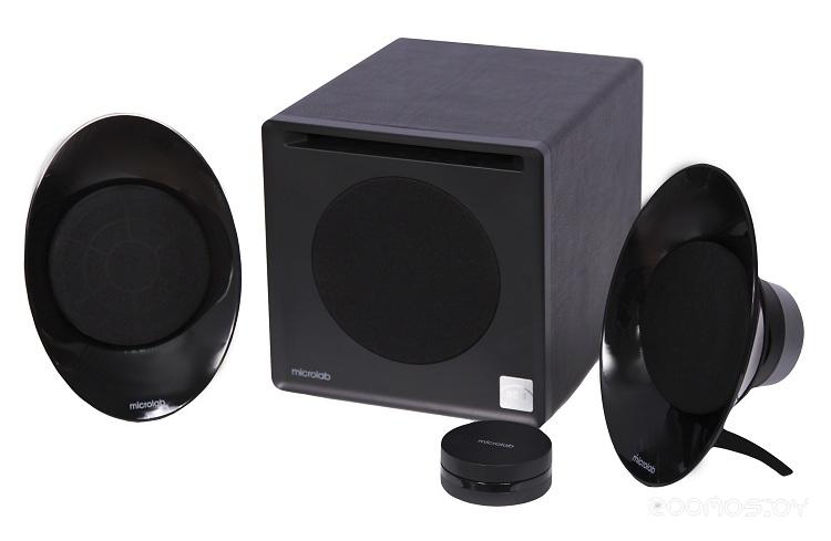 Компьютерная акустика Microlab FC 50 Black