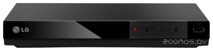 DVD-плеер LG DP132