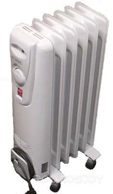 Масляный радиатор Термiя 1120