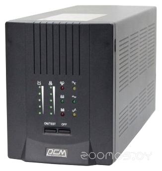Источник бесперебойного питания POWERCOM Smart King Pro SKP 3000A