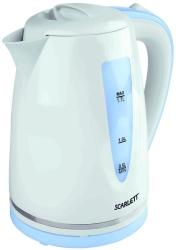 Scarlett SC-EK18P06 White with blue