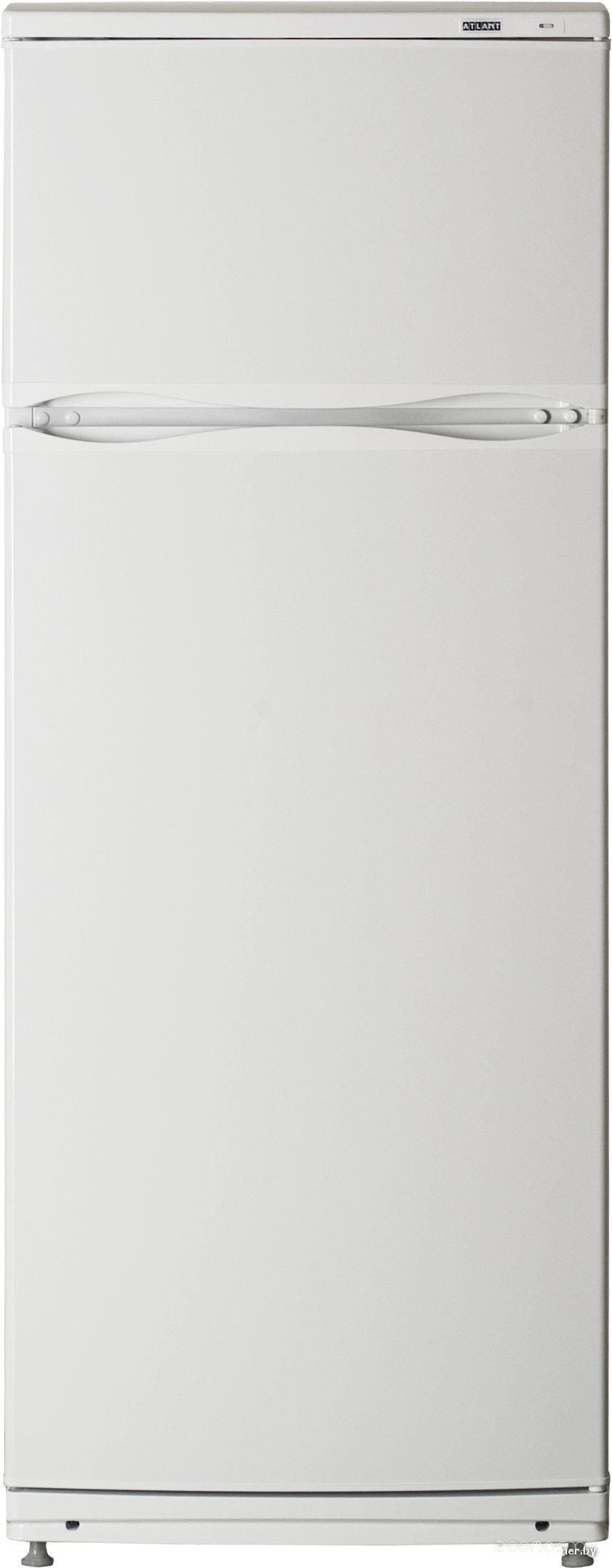 Холодильник с верхней морозильной камерой ATLANT МХМ 2808-95