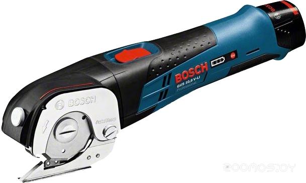Электрические ножницы Bosch GUS 10,8 V-LI