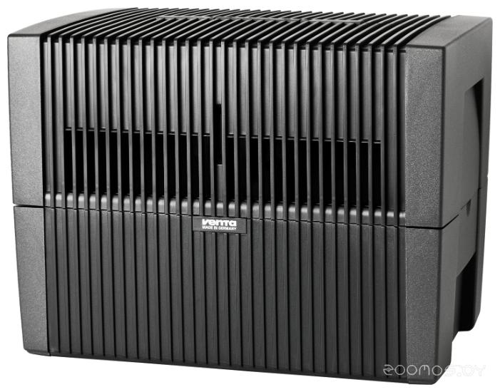 Очиститель/увлажнитель воздуха Venta LW45 Black