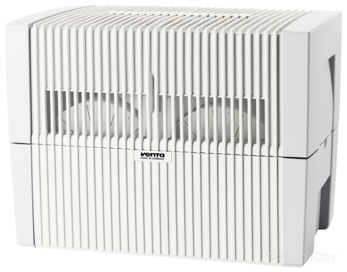 Очиститель/увлажнитель воздуха Venta LW45 White