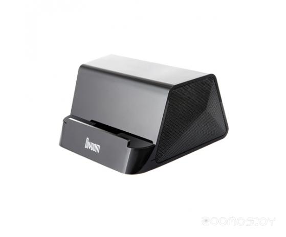 Портативная акустика Divoom iFit-2 Black