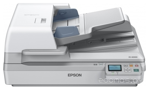 Сканер Epson WorkForce DS-60000N