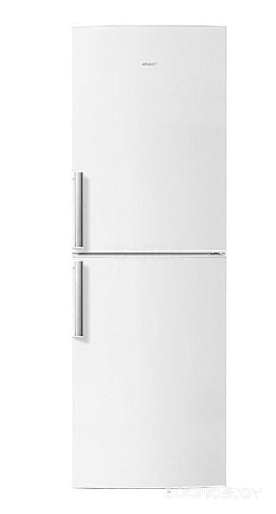 Холодильник с нижней морозильной камерой ATLANT ХМ 4423-100 N