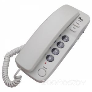 Проводной телефон Ritmix RT-100 gray