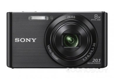 Цифровая фотокамера Sony Cyber-shot DSC-W830B
