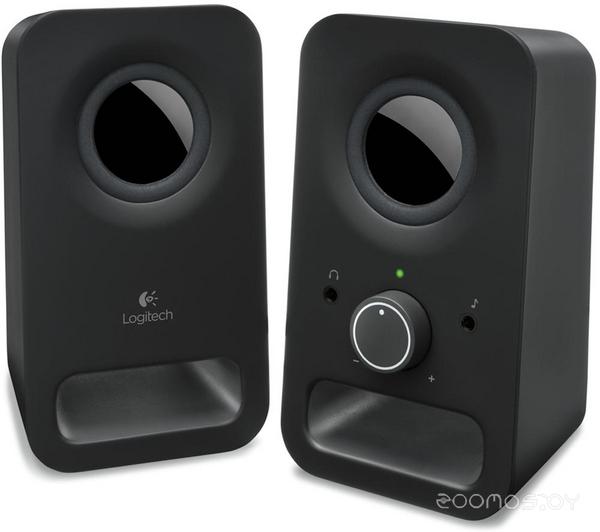 Компьютерная акустика Logitech Z150 black