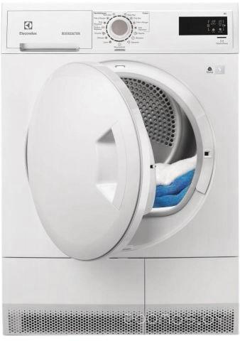 Сушильная машина Electrolux EDP 2074PDW