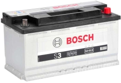 Bosch S3 013 590 122 072 (90 А/ч)