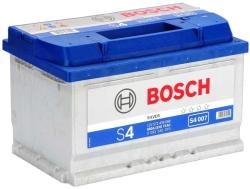 Bosch S4 007 572 409 068 (72 А/ч)