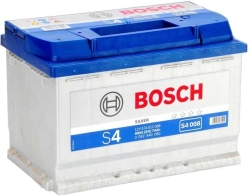 Bosch S4 008 574 012 068 (74 А/ч)