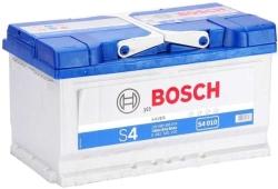 Bosch S4 010 580 406 074 (80 А/ч)