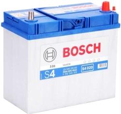 Bosch S4 020 545 155 033 (45 А/ч) JIS