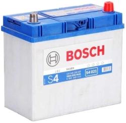 Bosch S4 021 545 156 033 (45 А/ч) JIS