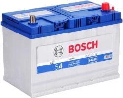 Bosch S4 028 595 404 083 (95 А/ч) JIS